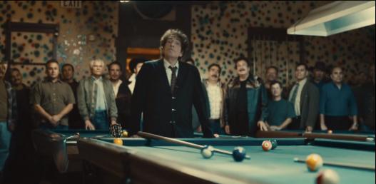 Bob Dylan's Chrysler Ad