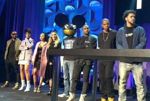 Tidal talked about its new music service, but didn't give many details. I added a few myself.