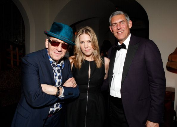 Warner Music Group Grammy Celebration Hosted By InStyle